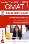 Manhattan Prep GMAT Reading Comprehension Guide 7