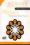 Super Course in Physics Optics and Modern Physics JEE/ ISEET