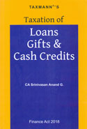 Taxation of Loans Gifts and Cash Credits