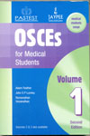 OSCEs for Medical Students In Volume 1