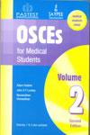 OSCEs For Medical Students Vol 2
