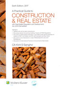 A Practical Guide to Construction and Real Estate