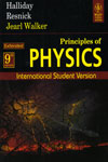 Halliday Resnick Principles of Physics International Student Version