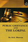 Public Grievances and the Lokpal