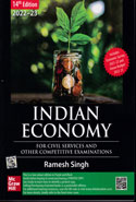 Indian Economy for Civil Services Universities and Other Examinations