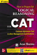 How to Prepare for Logical Reasoning for CAT and Other Management Examinations