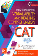 How to Prepare for Verbal Ability and Reading Comprehension for CAT Common Admission Test and Other Management Examinations