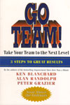 Go Team Take Your Team to the Next Level