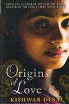 Origins of Love