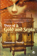 Days of Gold and Sepia