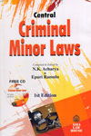 Central Criminal Minor Laws