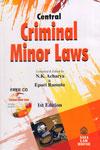 Central Criminal Minor Laws