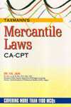 Mercantile Laws CA CPT