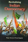 Revitalising Indian Democracy