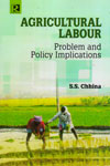 Agricultural Labour Problem And Policy Implications
