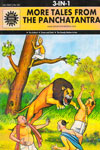 More Tales From the Panchatantra 3 In 1
