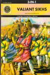 Valiant Sikhs 3 In 1