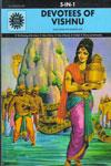 Devotees of Vishnu 5 In 1