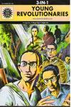 Young Revolutionaries 3 In 1