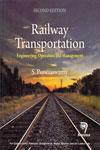 Railway Transportation Engineering Operation and Management