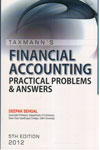 Financial Accounting With Practical Problems and Answers