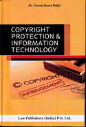 Copyright Protection and Information Technology An Indian Perspective