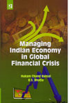 Managing Indian Economy in Global Financial Crisis