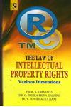 The Law of Intellectual Property Rights Various Dimensions