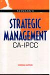 Strategic Management CA IPCC
