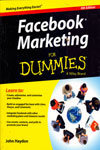 Making Everything Easier Facebook Marketing For Dummies