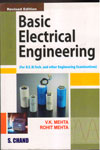 Basic Electrical Engineering