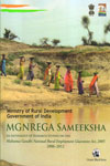 MGNREGA Sameeksha An Anthology of Research Studies on the Mahatma Gandhi National Rural Employment Guarantee Act 2005