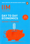 Day to Day Economics IIM Ahmedabad Business Books