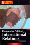 Comparative Politics and International Relations for Civil Services Main