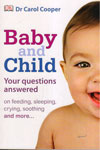 Baby and Child Your Questions Answered