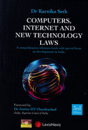 Computers Internet and New Technology Laws