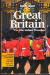Great Britain for the Indian Traveller Lonely Planet