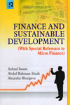 Finance and Sustainable Development