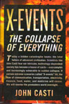 X Events The Collapse Of Everything