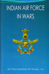 Indian Air Force In Wars