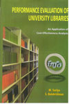 Performance Evaluation Of University Libraries