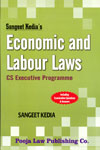 Economic and Labour Laws For CS Executive Programme