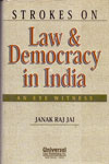 Strokes On Law And Democracy In India