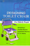 Designing Tollet Chair For Eldely People