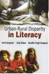 Urban Rural Disparity In Literacy