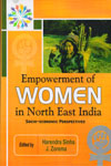 Empowerment Of Women In North East India