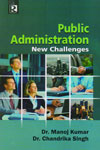 Public Administration New Challenges