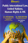 Public International Law United Nations  Human Rights And IHL