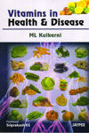 Vitamins in Health and Disease