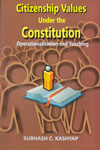 Citizenship Values under the Constitution Operationalisation and Teaching